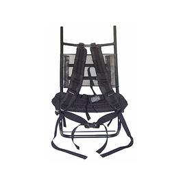 【犀牛 Rhino】中型鋁架+背負系統 鋁製背架.可搭配登山背包.背包架.登山背架.縱走.揹負重裝(適用606 / 659) 659-1