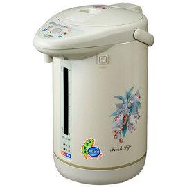 【東龍】3.6L◆電動熱水瓶《TE-936M》
