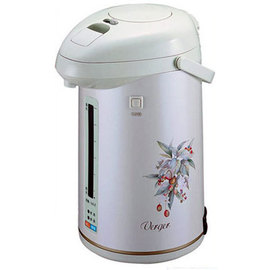 【東龍】3.6L◆氣壓式熱水瓶《TE-036H》