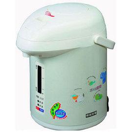 【東龍】2.2L◆氣壓式電熱水瓶《TE-322》