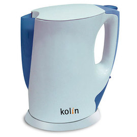 【歌林】《KOLIN》1.8L◆歐風電熱快煮壼《PK-1701》