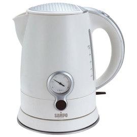 【聲寶】《SAMPO》1.7L◆新古典系列電茶壺《KP-L6171L》