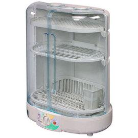 【東銘】10人份◆三層直立式溫風烘碗機《TM-7702》