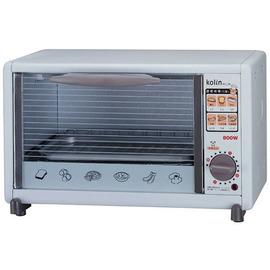 【歌林】《KOLIN》8公升◆電烤箱《BO-L08》