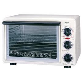 【歌林】《KOLIN》20.0L◆電烤箱《BO-L20C》