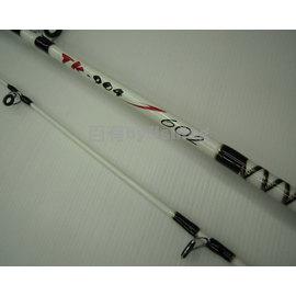 ◎百有釣具◎太平洋POKEE TK-904強力纖維萬能竿 規格602
