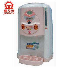 【晶工牌】8.0L◆全開水溫熱開飲機《JD-1502》