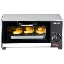 【捷寶】5.0L◆電烤箱《JOV0508》
