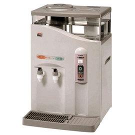 【元山】11.8L◆蒸汽式溫熱開飲機《YS-9886DW》