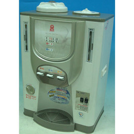 【晶工】11.0L◆冰溫熱開飲機《JK-360》