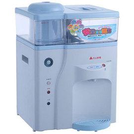 【元山】13.6公升◆微電腦蒸汽式溫熱開飲機《YS-857DW》