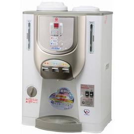【晶工】11.0公升◆節能環保冰溫熱開飲機《JD-8302》