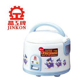 晶工牌3人份電子鍋(JK-1301)