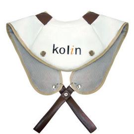 【歌林】《KOLIN》台灣製◆肩頸舒壓按摩器《KMA-R07》