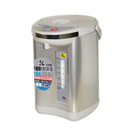 【鍋寶】5.0L◆電動熱水瓶《PT-550》