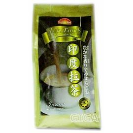 【吉嘉食品】頂級印度拉茶(初陽)‧1包25g*12小包‧160元{5E020:1}