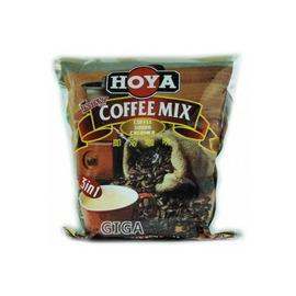 【吉嘉食品】HOYA三合一即溶咖啡(600g)‧每包20g*30小包160元‧另有二合一{5E101:1}