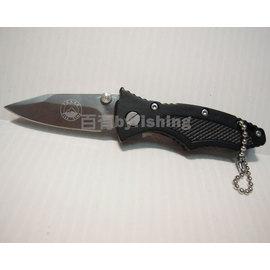 ◎百有釣具◎STARLIT YK-267魚型刀(鏈環) 防滑設計 輕巧好攜帶