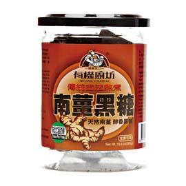 ~板農活力超市~南薑黑糖 ^(有機廚房^)~ 買二送一^(300g 罐^)
