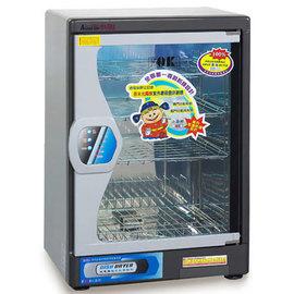 【小廚師】防蟑螂設計◆四層紫外線殺菌烘碗機《TA-858》