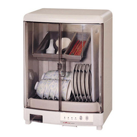 【東元】微電腦立體對流◆烘碗機《YE0231CB》