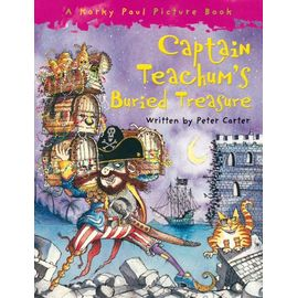 Captain Teachum s Buried Treasure ^~^~ Winnie