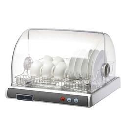【捷寶】10人份◆微電腦不鏽鋼旋風式烘碗機《JDD5601PU》