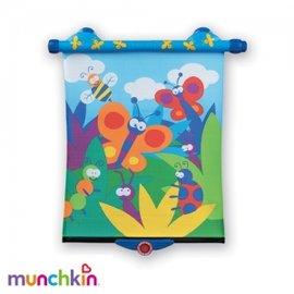 Munchkin 蝴蝶汽車安全座椅遮陽簾