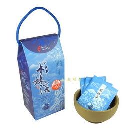 ~上山採茶~㊣杉林溪烏龍茶包王^~清香^~.高山原片春茶.20入 !