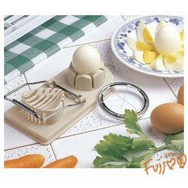 超便利花式切蛋器/二合一兩用切蛋器◇/超便利二合一沙拉切蛋器/二合一切蛋器/多功能花式切蛋器/雞蛋切片器