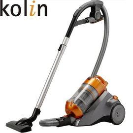 【歌林 KOLIN】8渦輪氣旋式◆永不衰弱◆吸塵器◆附寵物專用配件組《TC-R302C》