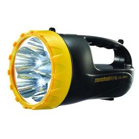 【日象】5Lamp◆充電式LED◆炙亮探照燈《ZOL-8900D》