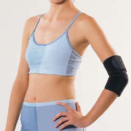 【瑞典 SPECIAL】加強型運動款肘關節保護套.護套.適網球.羽球.排球.其它手球運動(非LP護具) # SP-5660