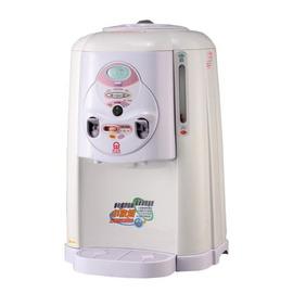 【晶工】8.0L◆全開水溫熱開飲機《JD-1505》