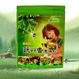 蔬之香高湯粉^(炒菜用化學提味的味精真的對人體不好吸收 加入天然 的高湯粉炒菜更有味道 也