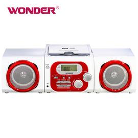 【旺德】CD/MP3◆床頭音響《WD-5303M》