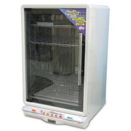 【晶工】紫外線殺菌◆烘碗機《EO-9051》