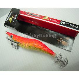 ◎百有釣具◎V-FOX T.BLADE PRO TR V-1系列特別進化板 超炫 木蝦3/3.5/4號 只要50元