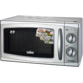 【聲寶】《SAMPO》20.0L天廚機械式◆微波爐《RE-0706R》