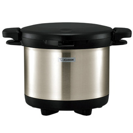 【象印】《ZOJIRUSHI》6.0L◆真空保溫烹調鍋《SN-XAE60》