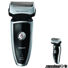 【日象】勁洌2D充電式◆ 電鬍刀//刮鬍刀《ZOH-340A》