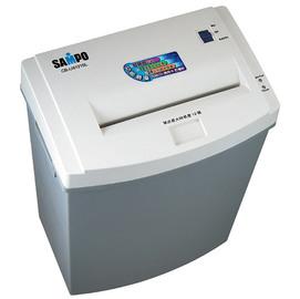 【聲寶】《SAMPO》24.0L◆碎紙機《CB-U6121SL》