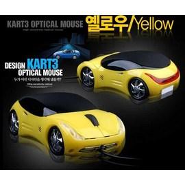 韓國賣翻最新款 *法拉利經典跑車光學滑鼠~車身有七彩炫光!!◇/USB經典法拉利跑車造型光學滑鼠/法拉利跑車造型光學滑鼠