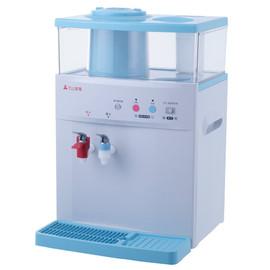 【元山】蒸氣式溫熱◆開飲機《YS-869DW》