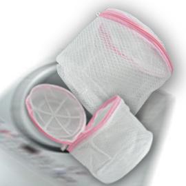 【Q禮品】A0569寶貝貼身衣物專用洗衣袋洗衣網內衣球洗衣球內衣網袋,不傷衣物