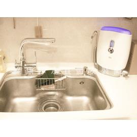 【綠康淨水】3M紫外線殺菌淨水器UVA1000~買就送特福不沾鍋