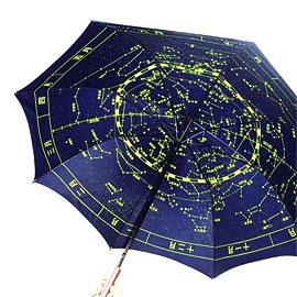 螢光碳纖天文傘