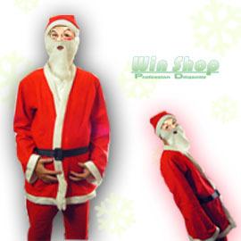 【winshop】聖誕節必備裝扮,[ 大人 ] 聖誕衣/聖誕服/聖誕裝