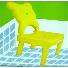 mother's love 小熊造型洗髮椅