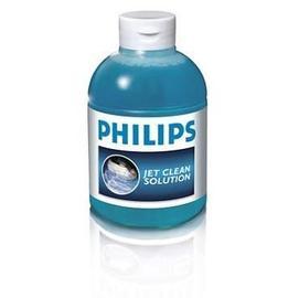 《3入》【飛利浦】《PHILIPS》刮鬍刀專用高效清潔液《HQ200/HQ-200》